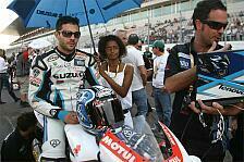 Superbike - Abschied von Suzuki: Fabrizio kommt zu BMW Italia