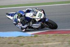 Superbike - Technisches Reglement abwarten: Jarvis schlie�t Yamaha-R�ckkehr nicht aus