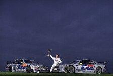 DTM - Silberner Griff nach den Sternen: Video - Erfolgsstory AMG Mercedes C-Klasse