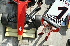 Formel 2 - Bortolotti: Erster Startplatz in Barcelona