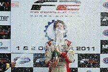 Formel 2 - Bilder: Italien - 13. & 14. Lauf