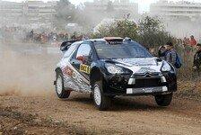 Formel 1 - WRC als Weiterbildung: Solberg: R�ikk�nen dank Rallye-Erfahrung besser