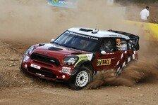 WRC - Podium ist das Ziel: Sordo freut sich auf Portugal