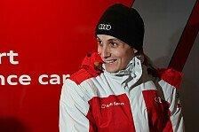 DTM - Hauptsache Le Mans: Jarvis: Ich schlie�e die DTM nicht aus