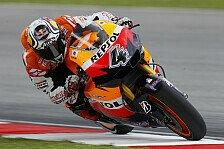 MotoGP - Andrea Dovizioso: Das verlangt er von Honda