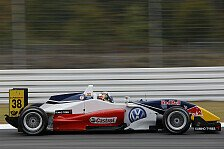 F3 Euro Series - Perfekter Auftakt: Carlos Sainz holt Pole-Position in Hockenheim