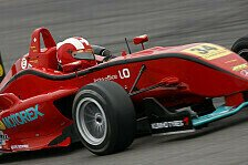 F3 Euro Series - Dreij�hrige Absenz beendet: Jo Zeller Racing kehrt zur�ck