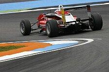 F3 Euro Series - Roberto Merhi verliert zweiten Startplatz: Marco Wittmann holt Pole in Macau