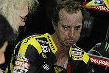 MotoGP - Auf Elektronik setzen: Edwards vor Suter-BMW-Deb�t