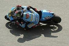 MotoGP - Treue zu Suzuki?: Hopkins: Hersteller klar, Meisterschaft nicht