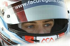 GP3 - Bei den GP2-Testfahrten �berzeugt: Facu Regalia unterschreibt bei ART Grand Prix