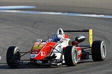 Formel 3 EM - Renault gemeinsam mit Signature: Zwei gro�e Namen kehren zur�ck