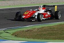 Formel 3 EM - Logischer Schritt: Renault: Karriereleiter zur Formel 1 ausgebaut