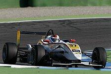 F3 Euro Series - Alle Rennen im Rahmen der DTM: Formel 3 Euro Serie - Rennkalender 2012