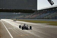 F3 Euro Series - Vorbereitungen laufen: Das Teilnehmerfeld f�r 2012 f�llt sich
