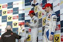 Formel 3 EM - Bilder des Jahres 2011: Highlights