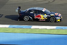 DTM - Molina Ol�!: Video - Highlights: Qualifying in Hockenheim