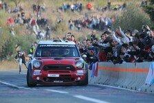 WRC - 100-prozentig fokussiert auf's Heimevent: Sordo denkt in Spanien nicht an die Zukunft