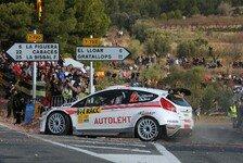WRC - Powell wie die jamaikanische Bobmannschaft: T�nak greift nach Platz 7 in der WM
