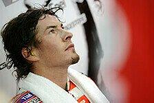MotoGP - Schmerztabletten gewollt, Br�che bekommen: Hayden mit klaren Br�chen in der Hand