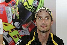 MotoGP - Verbesserung um 1,3 Sekunden: Jerez, Tag 2: Edwards wieder Schnellster