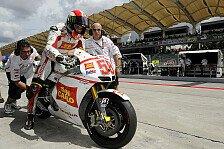 MotoGP - Kein Rennen und keine Tests: Gresini tritt in Valencia nicht an