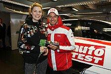 DTM - Versprechen von Schumacher: Die Kult-Band Juli im Interview