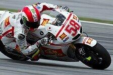 MotoGP - Fassungslosigkeit bei Honda: Dovizioso: Das Unm�gliche ist geschehen