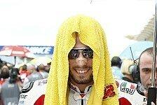 MotoGP - Trauer um Marco Simoncelli