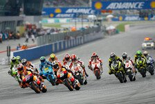 MotoGP - Drei weitere Jahr in Sepang: Malaysia verl�ngert