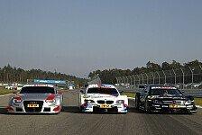 DTM - Neue Teams, Autos & Regeln: Saison 2012: Neues Kapitel in der DTM