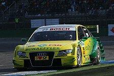DTM - DTM-Champion verl�sst Audi: Martin Tomczyk sucht neue Herausforderung