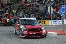WRC - Gut vorbereitet: Campana: Ich bin bereit f�r Monte Carlo
