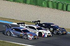 DTM - Auf einem guten Weg: DTM 2012: 22 Autos m�glich