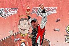 NASCAR - Good Sam Club 500
