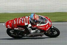 Moto3 - Der Nicht-Siegen-Wollende: R�ckblick: Johann Zarco