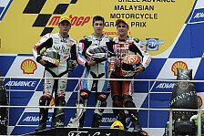 Moto3 - Bilder: Malaysia GP - 16. Lauf