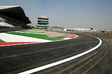 MotoGP - Gespr�che werden er�ffnet: Indien will die MotoGP