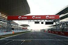 Formel 1 - F�nf Strafen: Startaufstellung: Glock startet als Letzter