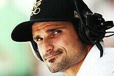 WEC - Liuzzi startet für Lotus in Silverstone