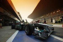Formel 1 - Q3 ist das Problem: Teamchefs fassen Qualifying-�nderung ins Auge