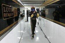 Formel 1 - Unbekannte Probleme: Blog - Ursachenforschung auf Franz�sisch