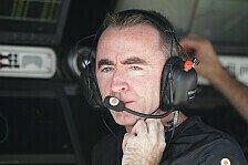Formel 1 - Feintuning folgt: Brawn: Lowe ist ein Bonus