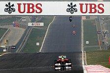 Formel 1 - Aufgeregter Frontfl�gel: Brawn �u�ert sich zu Ferraris Flexi-Fl�gel