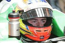 Formel 1 - Hoffen auf Kubica-Comeback: Di Resta: R�ikk�nen hat es schwer