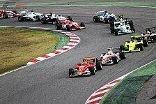 Formel 2 - Die Stimmen der Sieger