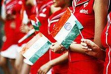 Superbike - Logistik- und Zollprobleme: Indien-Besuch in ernster Gefahr