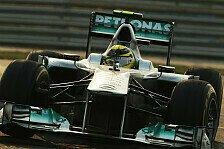 Formel 1 - Bilderserie: Indien GP - Fahrer-Analyse