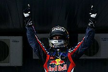 Formel 1 - Button die �berraschung: Briatore: Vettel auch 2012 Weltmeister