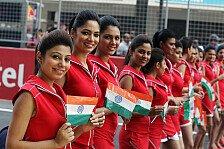Formel 1 - Kompromiss gefunden: Indien: Kein Rennen 2014, daf�r Fortsetzung 2015